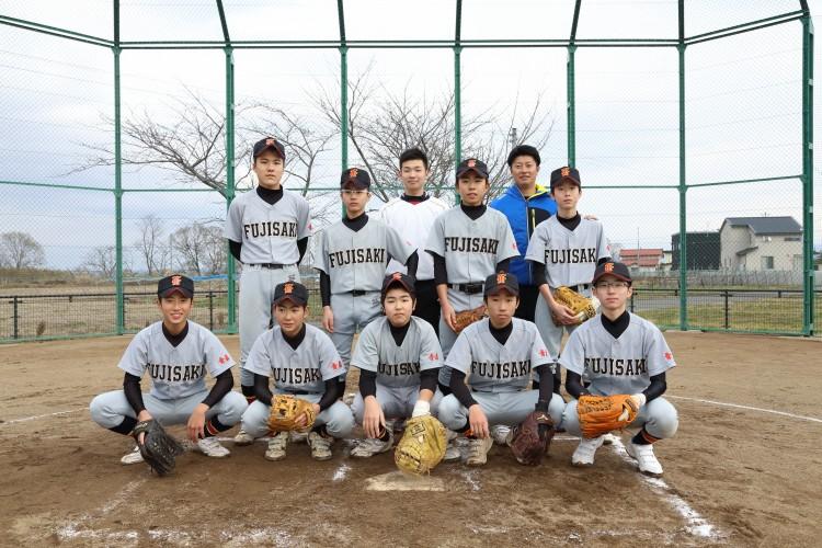 藤崎中学校