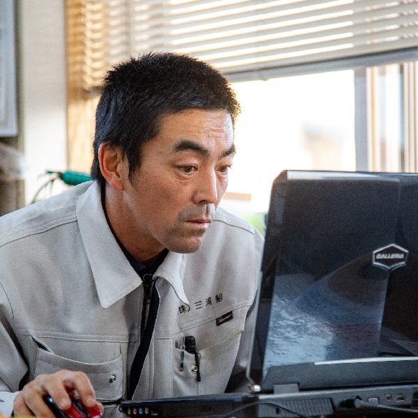西澤 富男